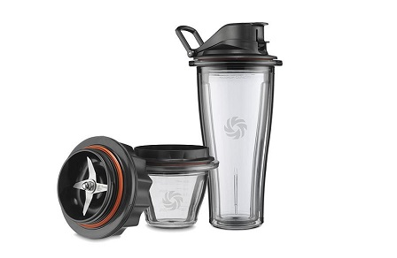 Starter Kit 600мл/225мл за Vitamix Ascent Series