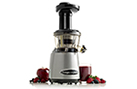 Omega_VRT 402 HDS home juicer